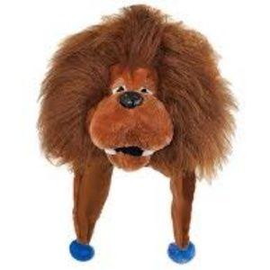Detroit Lions 2012 Mascot Hat NEW